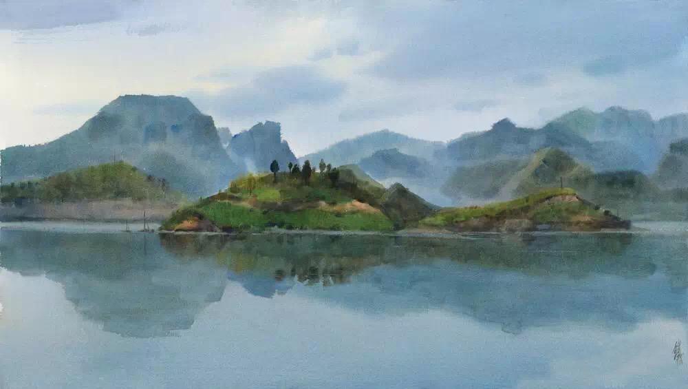 壁纸 风景 山水 桌面 1000_565